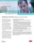 provider solutions
